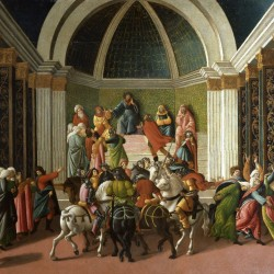 Storie di Virginia, S.Botticelli