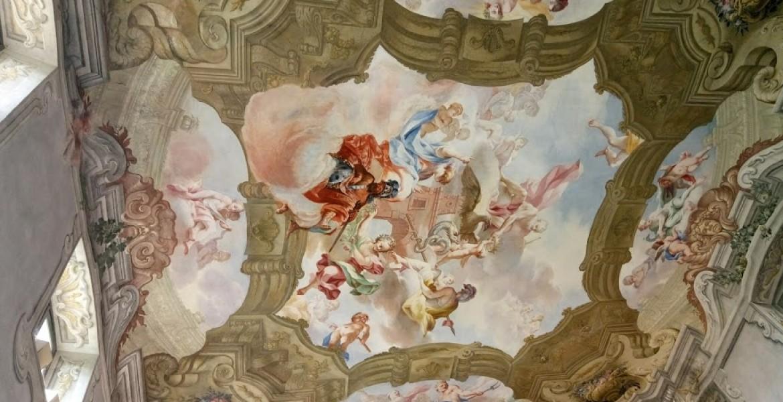 Una villa di delizia locale: Palazzo Visconti di Brignano Gera d'Adda