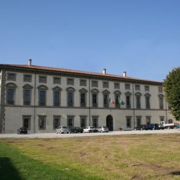 fig 1 Palazzo Visconti