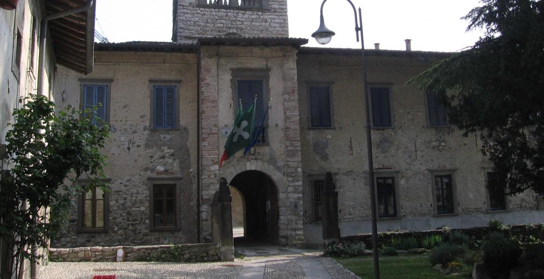 IL MUSEO D'ARTE CONTEMPORANEA ALBERTO MELI