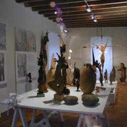 Museo-Sala interna