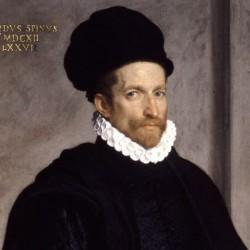 Ritratto di Bernardo Spini 1573-1575