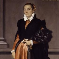 RItratto di Pace Spini 1573-1575