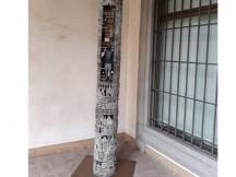Esposizione della scultura