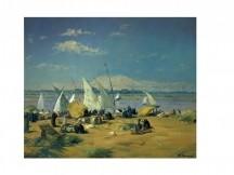 Il Nilo, Giorgio Oprandi