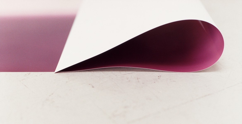 Paper drop (Krischnamurti) II, 2007 Wolfgang Tillmans