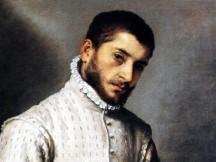 IL SARTO Giovan Battista Moroni