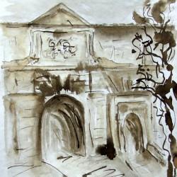 Porta S. Alessandro