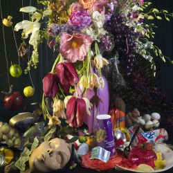 Late Summer (still life), David Lachapelle