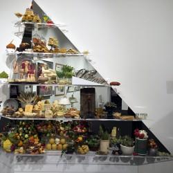Piramide alimentare, Paola Nizzoli Desiderato