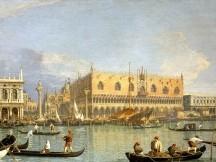 Lo splendore di Venezia