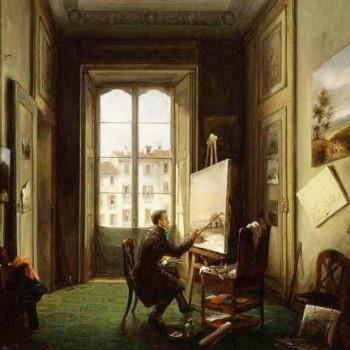 Ritratto in studio, Carlo Canella