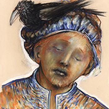 13-La sindrome di Jacopo e Vincent (particolare)
