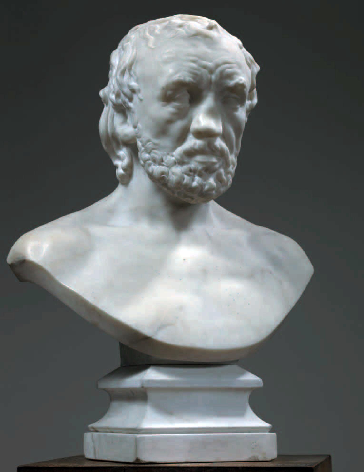 Rodin il marmo la vita for Rodin scultore