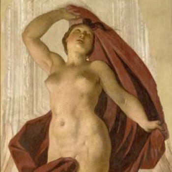 Andromeda, Louis Dorigny