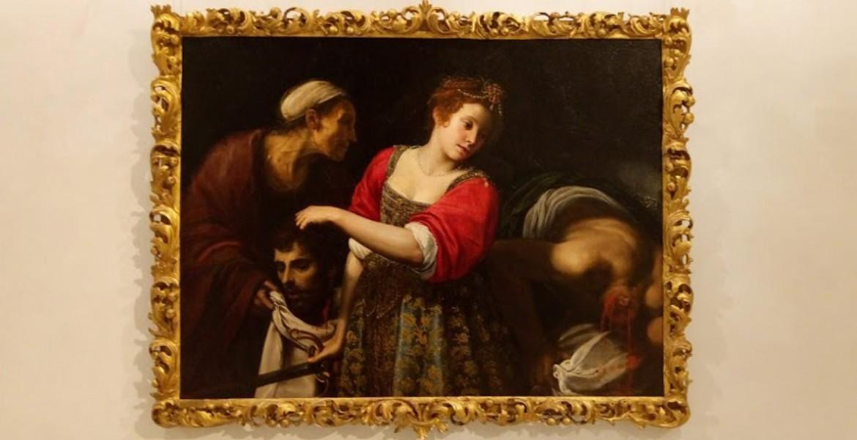 L'eredità di Caravaggio.