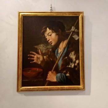 Fig.3- San Giovanni Battista, Matthias Stom