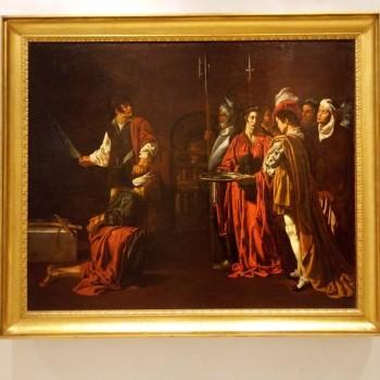 Fig.10- Francesco Buoneri, detto Cecco del Caravaggio