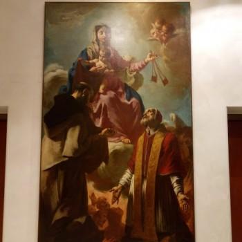 Fig.14- Madonna del Carmine