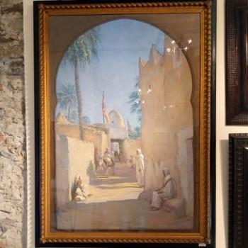 Fig17 Una via a Gademes 1928-1929