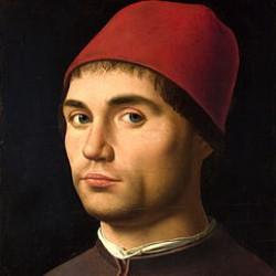 Ritratto di giovane gentiluomo