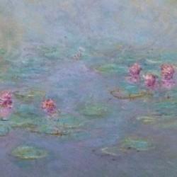 C.Monet, Le Ninfee