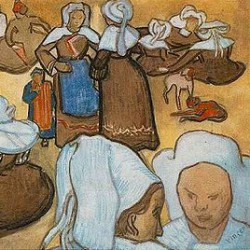 Donne bretoni